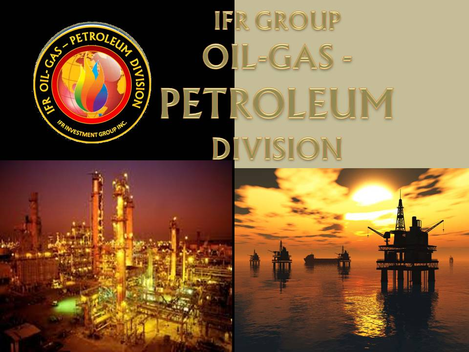 Oil - Gas & Petroleum Division
